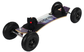 KHEO Kicker V3 mountainboard 9 inch wheels