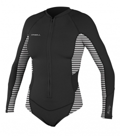 O'Neill WMS Superlite High-Cut L/S Spring 0,5mm neo+lycra