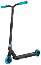 CHILLI Pro Scooter Base black/blue