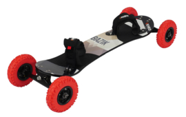 KHEO Bazik V3 mountainboard 8 inch wheels