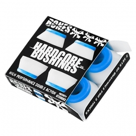 Bones Hardcore Bushings  81A Soft (set 2 trucks)