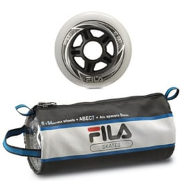 FILA Combo Wielen + Lagers 90mm /abec-7