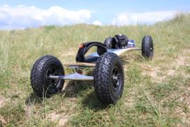 KHEO Kicker V3 mountainboard 9 inch wheels
