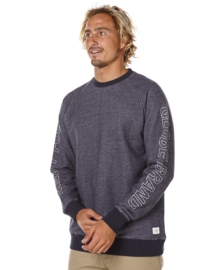 GLOBE Fairfax 2.0 Crew sweat navy