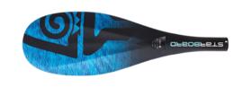 STARBOARD Enduro Tiki Tech blue 29mm 3pcs adj. Hybrid S35 size M