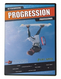 Progression Dvd Kitesurf Professional