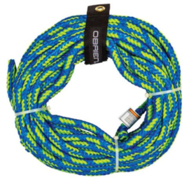 O'BREIN Floating 2-pers. Tube Rope