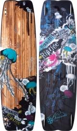 Brunotti Riptide 130x38  Damesboard
