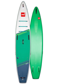 """RED PADDLE CO  2021 Voyager 13'2""""  package"""