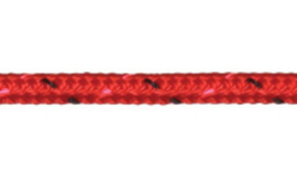 Marlow Pro 4mm lijn rood
