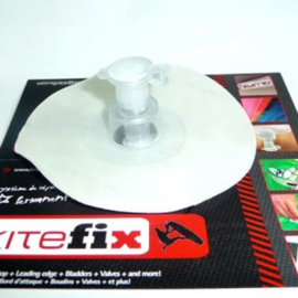 Kitefix 9mm XL Replacement inflate valve
