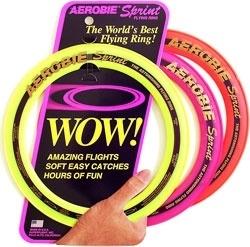 AEROBIE ring groot frisbee