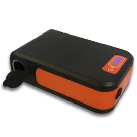 UNIFIBER Batterij 12V car plug litium 6000 mAH