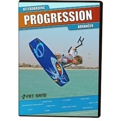 Progression Dvd Kitesurf Avanced