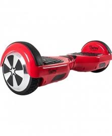 SKATEY Balance board rood