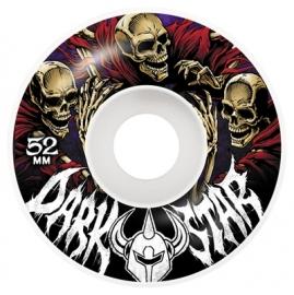 Darkstar Crusade Wheel 52mm