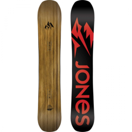 Jones Flagship 2019 snowboard