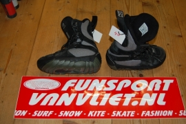 Flow Fushion Snowboardschoenen 40