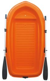 Bic Sportyak roeiboot 213 oranje/wit 2020