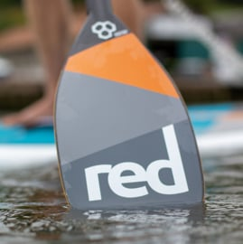 RED PADDLE sup peddel Ultimate Carbon one piece