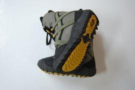 Burton snowboard boots Freestyle maat 31