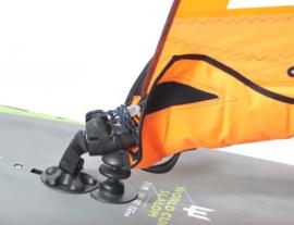 Nose Protector voor windsurfboard