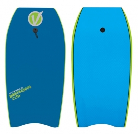 VISION Venom Pro 42' Slick Bodyboard royal blue