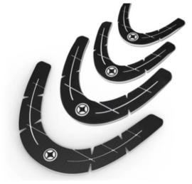 Unifiber Eva 3M Nose Protector