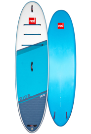 """RED PADDLE RIDE 10'8"""" 2021 Sup Inflatable"""