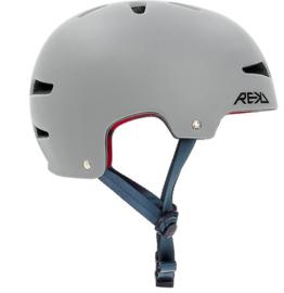 REKD Ultralite helm grey