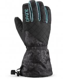 DAKINE Lynx Women Glove leopard