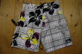 O'Neill  Boardshort Block Flower
