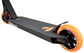 CHILLI Pro Scooter Base black/orange