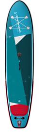 """STARBOARD 11'2""""x 31"""" inflatable ZEN board"""