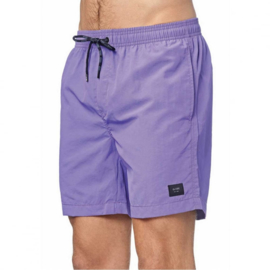 "GLOBE Dana V 16.5"" Poolshort lavender"