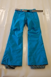 O'neill Lady PW Escape Star Pant vivid blue