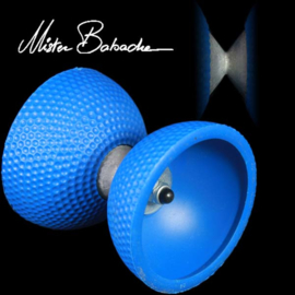 Mister Babache Diabolo Birdie blauw