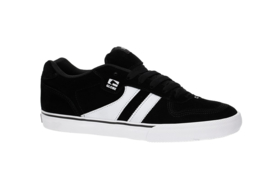 GLOBE Encore-2 shoe black / white