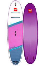 """RED PADDLE RIDE 10'6"""" LE purple 2021 Sup Inflatable"""