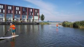 Zondag SUP TOUR 23 mei start 10.00 uur Zoetermeer