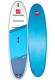 """RED PADDLE RIDE 10'6"""" 2021 Sup Inflatable"""
