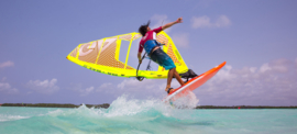 GAASTRA SAILS 2020 Pure freestyle