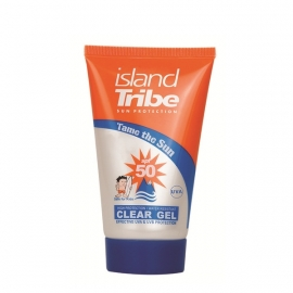Island Tribe SPF 50 gel 50ml