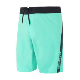 MYSTIC Brand Stretch Boardshort mint