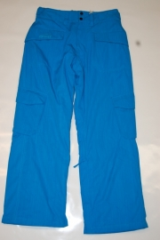 Oxbow Ranson Pant electric blue