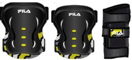Fila Junior 3-pack skatebescherming