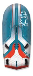STARBOARD 2021 Foil Slalom Carbon Reflex Sandwich 91