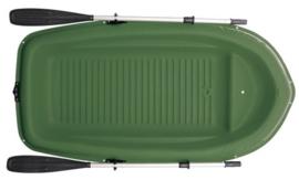 Bic Sportyak roeiboot 213 groen/beige 2020