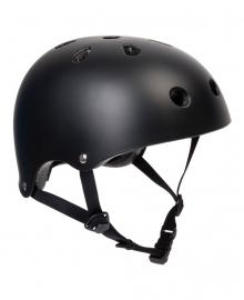 SFR Skate Helm black