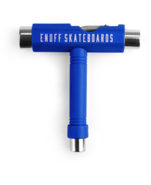 ENUFF Skatetool T-Tool blue